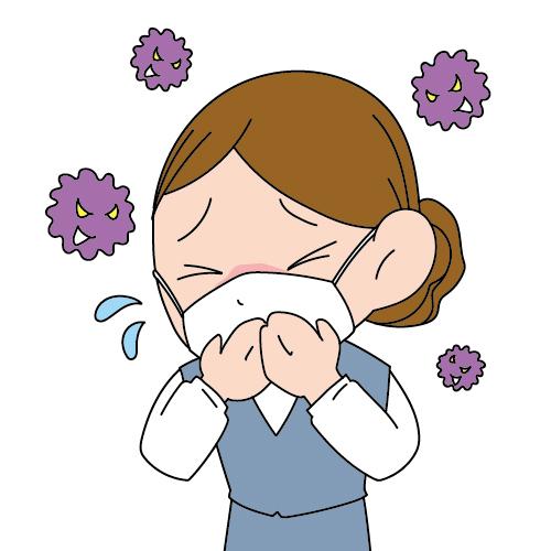 新型肺炎(新型コロナウイルス)について